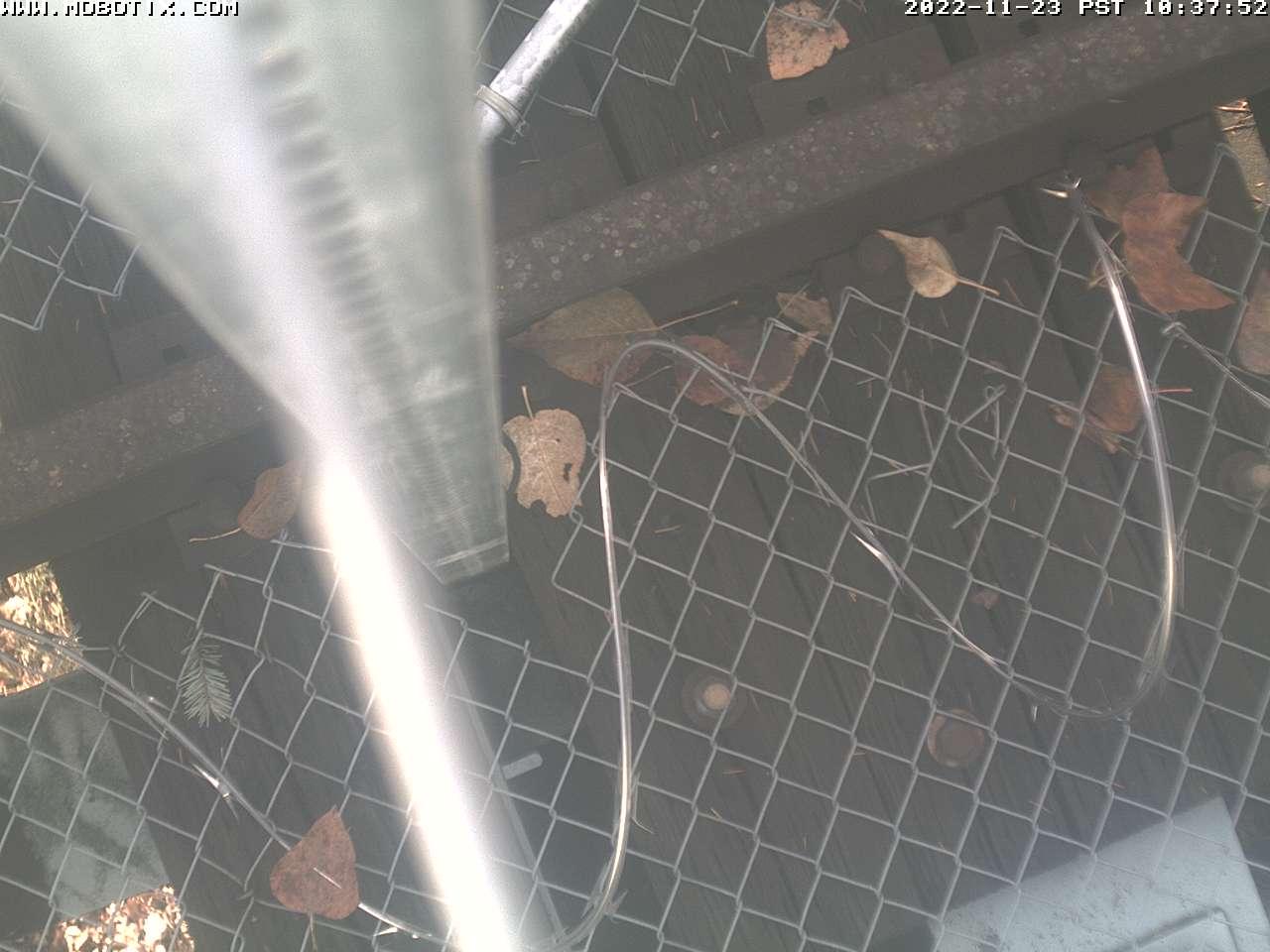 116th interchange construction camera still image